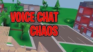 🔴 in einem Sprachchat mit meinen Abonnenten spielen | Roblox Strucid