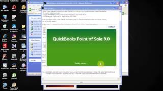 Quickbooks Pos 9.0