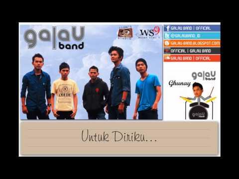 Galau Band - Iri (Official Lyrics Video)