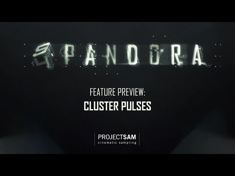 Symphobia 4: Pandora - Feature Preview: Cluster Pulses
