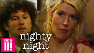 Jill's Online Date   Nighty Night: All Episodes Now On iPlayer ...