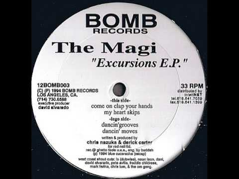 The Magi - Come On Clap Your Hands (1994)