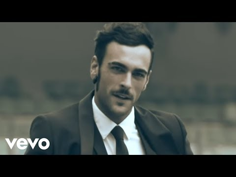 Marco Mengoni - Pronto a correre (Videoclip) thumbnail