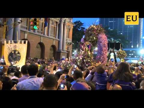 Procesion Nazareno de San Pablo.mov