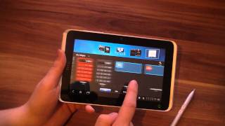 HTC Flyer with Android 3.2 Honeycomb Review