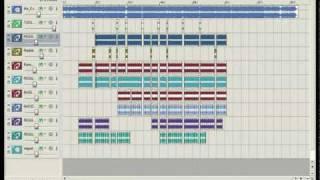 Wisin y Yandel -Abusadora Remix Nico Dj