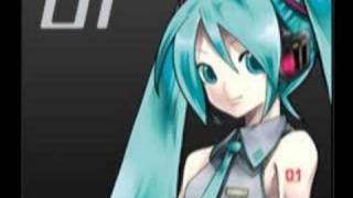 Vocaloid CV01とCV02とで合唱していただきます。かなり荒削りですが。。...