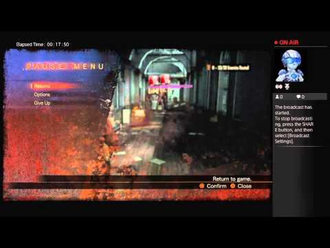 johnwick2212's Live PS4 Broadcast