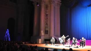 Новогодний концерт! Терем-Квартет!(31 декабря 2012 год! Смольный собор!, 2013-03-21T09:52:59.000Z)