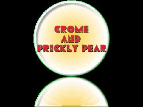Drumsound & Bassline Smith - Cold Turkey ( Crome & Prickly Pear remix )