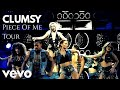 Britney Spears Clumsy Full Performance Piece Of Me Tour 2018 mp3