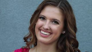 Emily Blackwell UA Audition