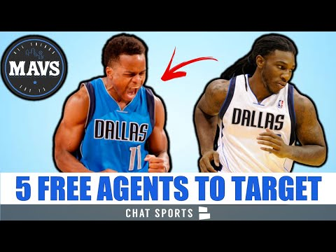 five-free-agents-the-dallas-mavericks-can-afford-in-2020-&-scout-in-disney-world-at-the-end-of-july