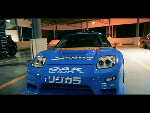 Retrohavoc 2018 l Malaysia Classic Cars Culture