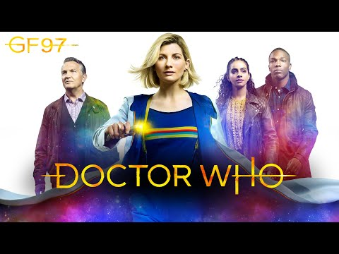 Doctor Who: Series 12 Ultimate Trailer