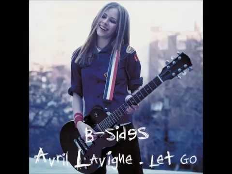 Avril Lavigne  Let Go Bsides