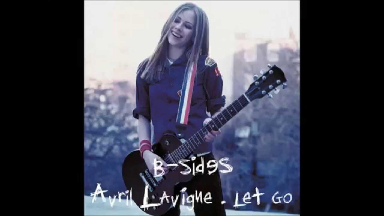 Avril Lavigne - Let Go (B-sides) - YouTube