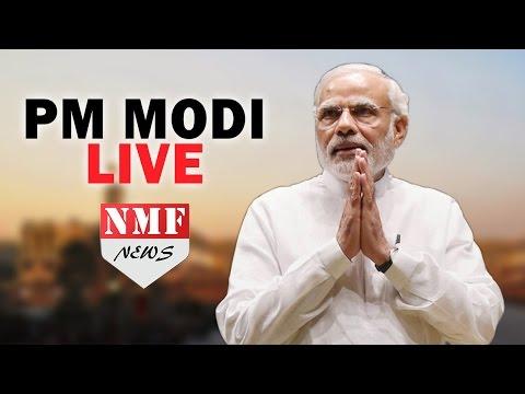 PM Modi Awards Excellence in Public Administration in New Delhi