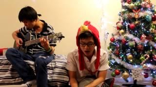 20/11/2012 Tình Thơ (Guitar thảm họa - Giọng hát họa thảm)