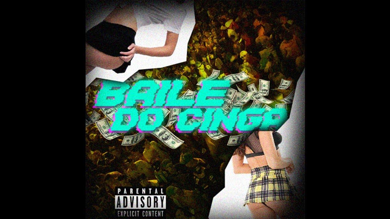 Download Gouveia - ''Baile do Cinga'' feat. 7Fitas