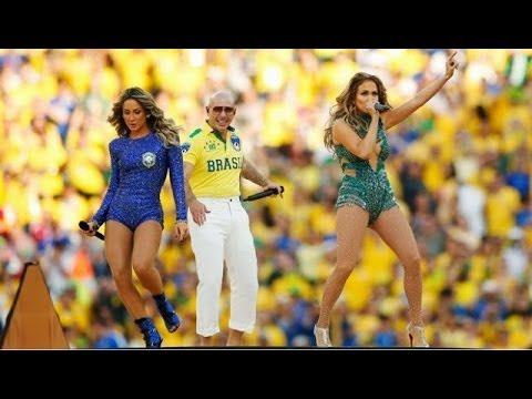 Lagu Piala Dunia 2014 Brazil