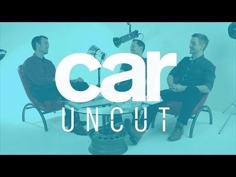 CAR Uncut: behind the scenes at CAR magazine, the Porsche Mission E and the new boss of Lamborghini