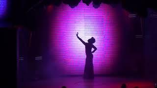 Catherrine e Ballet - Blue Space Oficial - 15/02/2020