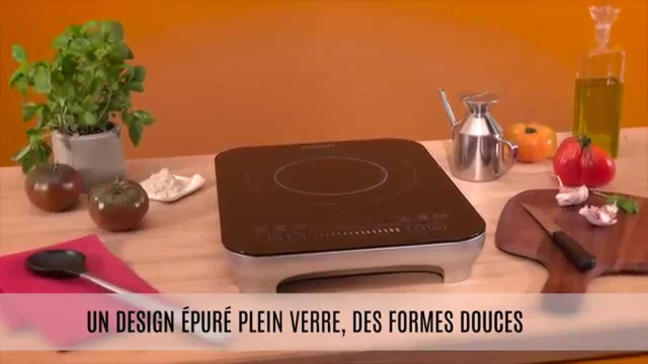 Table Induction Posable Brandt Ti2010s Youtube