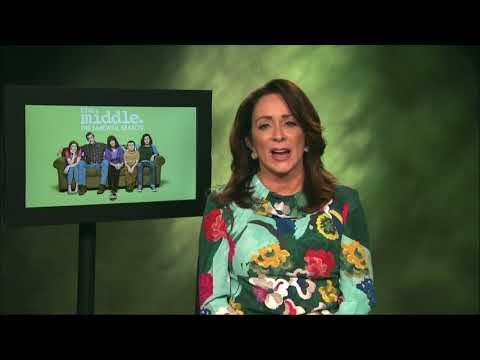 Patricia Heaton reflects on end of 'The Middle' after 9 seasons