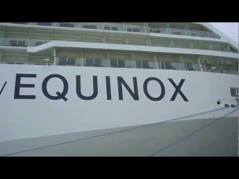 Europe Adventure- Celebrity Equinox