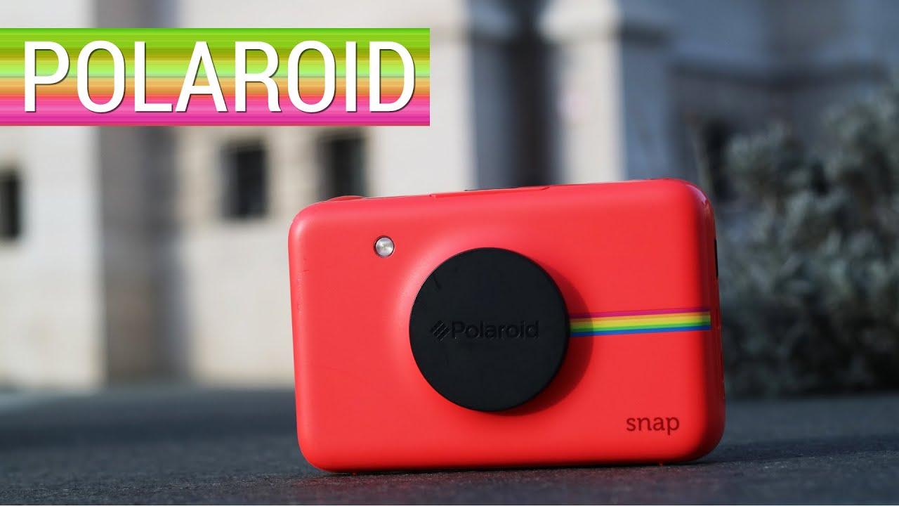 Polaroid Snap La Recensione Di Hdblogit Hdblogit