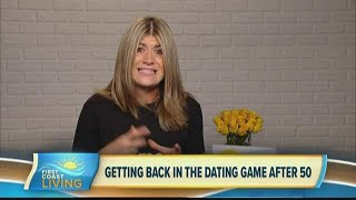 Dating App for Singles Over 50 (FCL July 23)