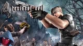 Resident Evil 4:Até Zerar