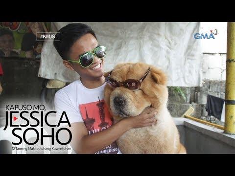 Kapuso Mo, Jessica Soho: Buena manong pampaswerte ngayong 2018