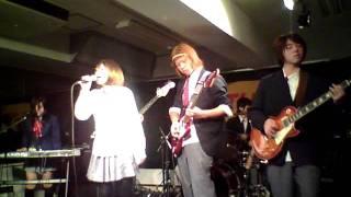 2011.08.21に開催されたHOTLINE2011神戸三宮店オーディションの模様です。