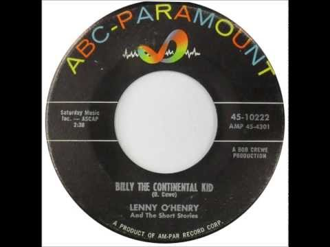 Billy The Continental Kid  Lenny O'Henry & The Short Stories
