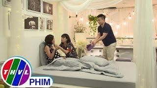 image THVL | Bí mật quý ông - Tập 144[3]: Vì đứa con nuôi sắp chào đời, vợ chồng Ba sẵn sàng làm tất cả
