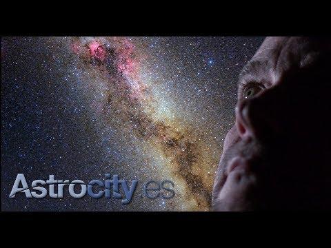 Afición a la Astronomía