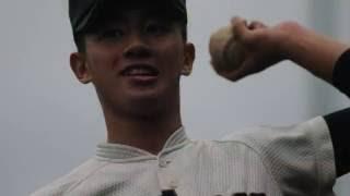 第45回沖縄県高校招待野球試合.