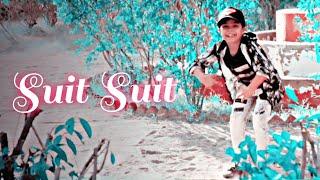 Tenu Suit Suit krda Remix   DJ Chetas & DJ Lijo   Guru Randhawa Ft Arjun   Dance Cover