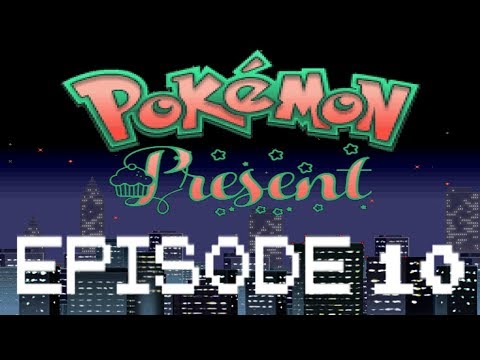 Pokemon Present Episode 10 - It's Time To Explore Even More Of Riverview!