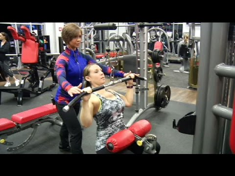 Plymouth fitness trainer gets new moms in shape