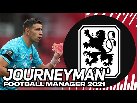 WHO NEEDS A GOOD KEEPER ANYWAY!! FOOTBALL MANAGER 2021 | Journeyman Career Ep9 |