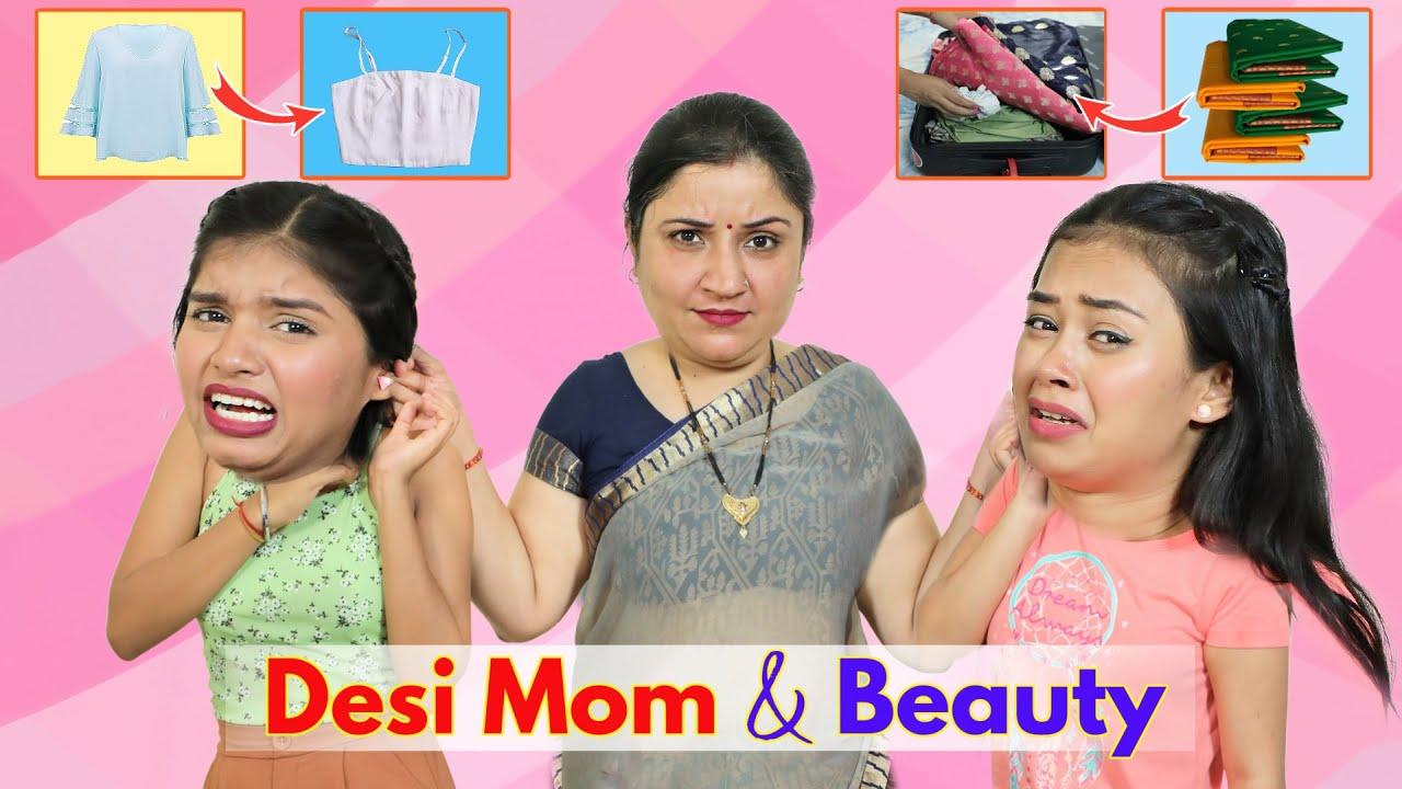 Desi Mom & Beauty - 4 Life Savings Hacks | Anaysa
