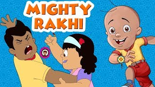 Mighty Raju - Rakshabandhan Sp..