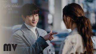 Ride Or Die - Kei of Lovelyz (러블리 즈), Jooheon (주헌) of Monsta…