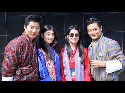 Celebrating 60th Birth Anniversary of Our beloved 4th King of BHUTAN.