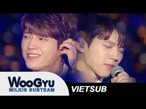 [WGM TEAM] [Vietsub] Nam Woo Hyun - Still I Remember & Everyday 160604 Dream Concert