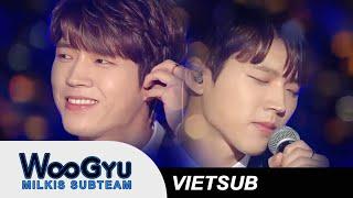 [WGM TEAM] [Vietsub] Nam Woo Hyun - Still I Remember & Everyday 160604 Dream Concert Mp3