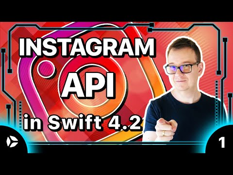 Login With Instagram API Step By Step Example (NEW)